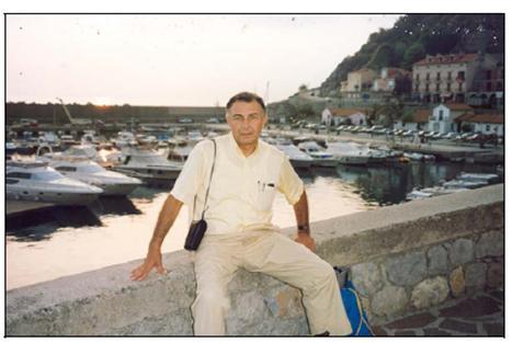Prof. Ottavio Tubertini