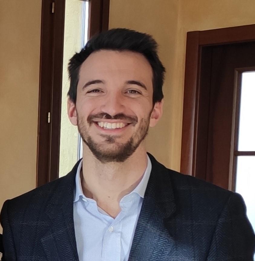 foto profilo di Luca Rivoira