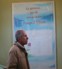 Prof. Luigi Campanella